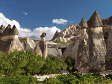 cappadocia tour packages turkey