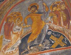 cappadocia churches tour turkey