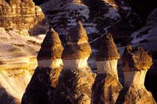 turkey cappadocia luxury tours, upscale getaways and holiday vacations