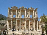 kusadasi/izmir shore excursions
