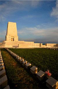 gallipoli helles memorial