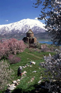east turkey travel