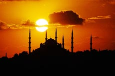 istanbul port shore excursions