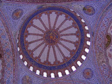 turkey tours istanbul blue mosque
