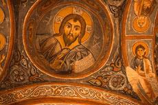 religious tours cappadocia