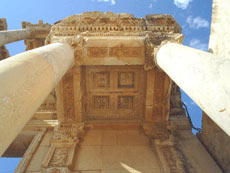 deluxe hotels tours ephesus turkey, upscale, luxury trips and packages
