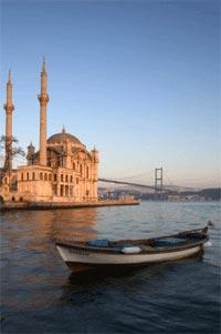 istanbul ortakoy tour