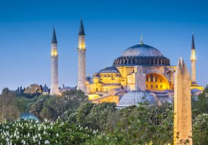 10 days – Classic Highlights of Turkey