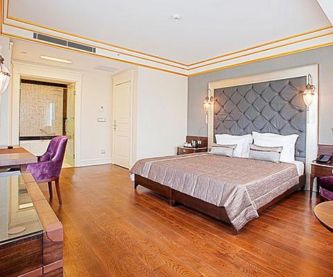 Levni Hotel Istanbul - Boutique Hotel & Spa