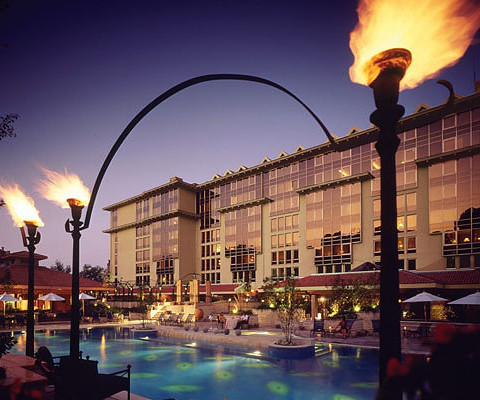 Grand Hyatt Regency Hotel Istanbul