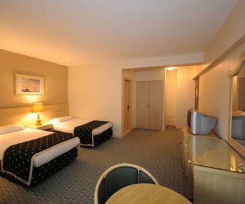 Akol Hotel Canakkale (4*)