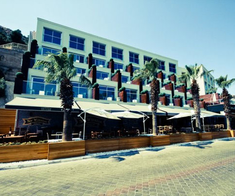Efe Boutique Hotel Kusadasi, Turkey