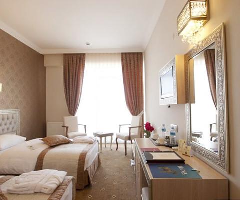 Buyuk Truva Hotel Canakkale (4*)