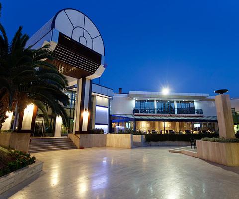 Colassae Hotel & Themal Spa, Pamukkale