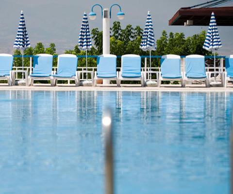 Richmond Hotel Pamukkale