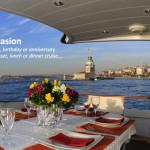 bosphorus dinner cruise istanbul