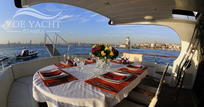 Image result for bosphorus yacht zoe