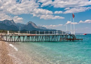 11 days – Deluxe Highlights With Antalya