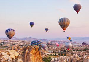 6 days – Istanbul & Cappadocia Tour