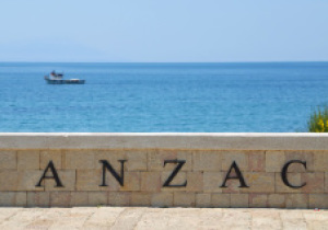 1 day Gallipoli Day Trip from Istanbul