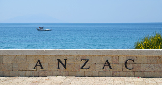 Gallipoli day trip