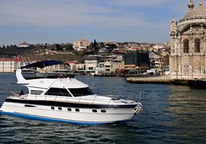 istanbul yacht cruise