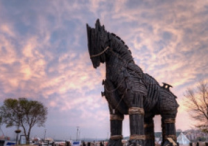 2 days Gallipoli Troy Tours Package