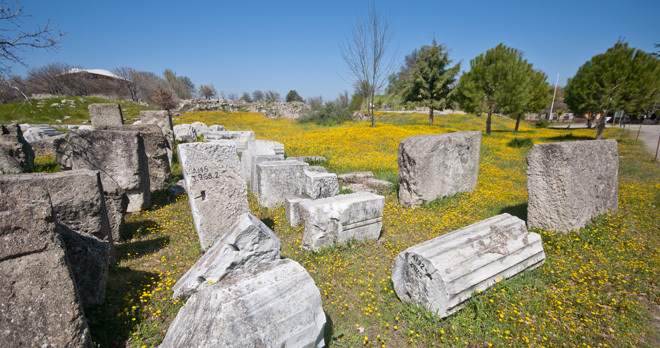 Gallipoli Troy Tours from Istanbul