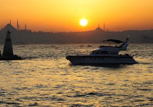 Bosphorus Sunset Cruise Istanbul